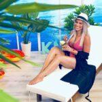 Η πιο όμορφη παρουσιάστρια της Ελλάδας βρίσκεται στην Κρήτη