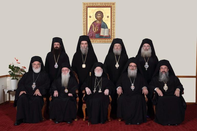 Εκκλησία Κρήτης: Ακολουθίες χωρίς τη συμμετοχή εκκλησιαζομένων