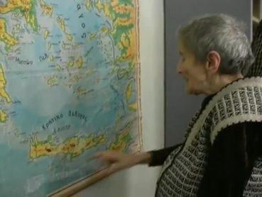 Ταξίδι στους Κρητικούς του Αϊβαλί που έφυγαν από την Κρήτη με την ανταλλαγή πληθυσμών (ντοκιμαντέρ)
