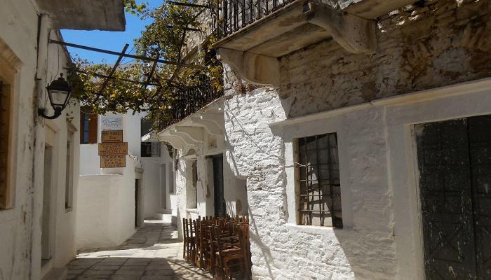 """Το """"Κρητικό"""" χωριό που  δεν βρίσκεται στην Κρήτη!"""