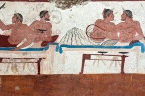 Οι απαγωγές των νεαρών εραστών στην αρχαία Κρήτη