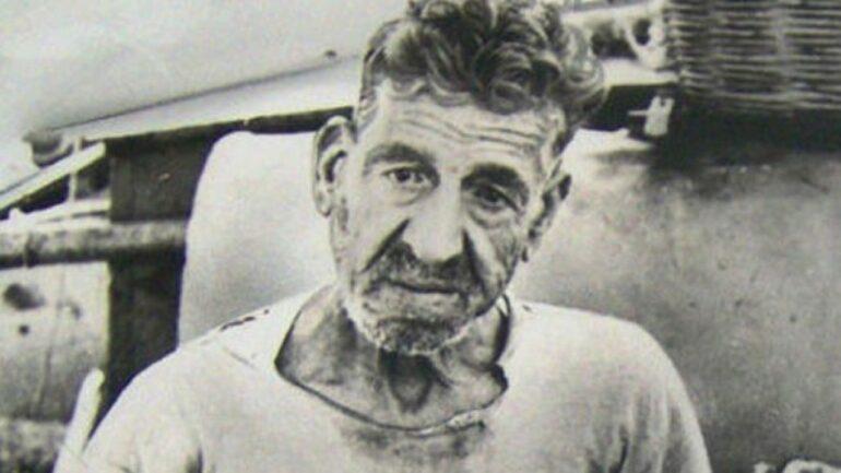"""Νίκος Τσέγκας: Ο ψαράς στον οποίο αναφέρεται το """"Στης Γραμβούσας τ'Ακρωτήρι"""""""