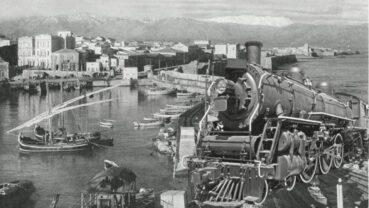 Όταν το Ηράκλειο είχε τρένο