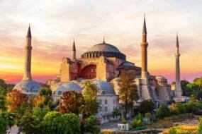 Μαντινάδες για την Αγιά Σοφιά και τον Ερντογάν