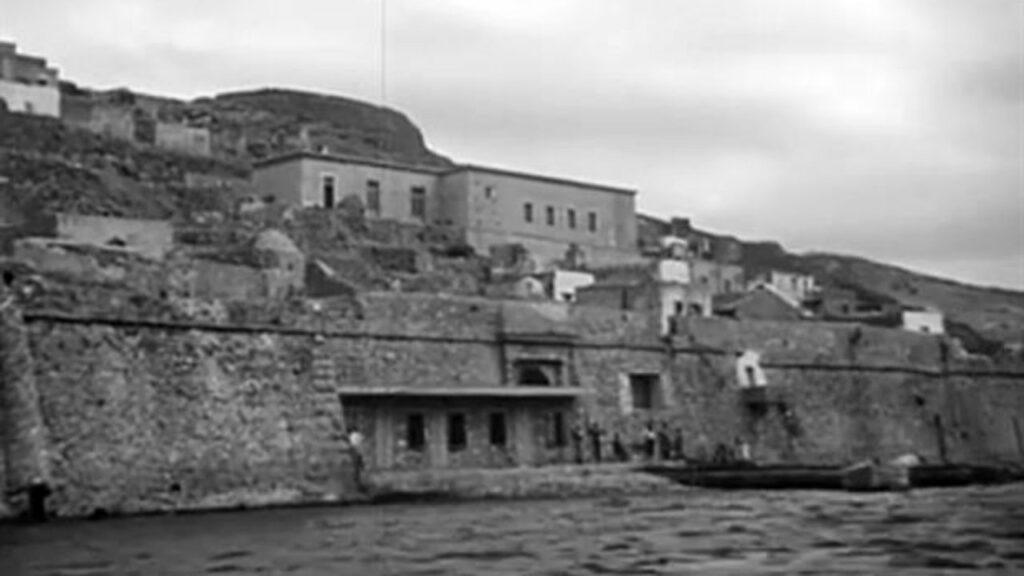 Η Σπιναλόγκα το 1935