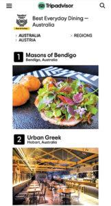 Ο Κρητικός σεφ που είναι υπεύθυνος για το 2ο καλύτερο εστιατόριο σε μία ήπειρο