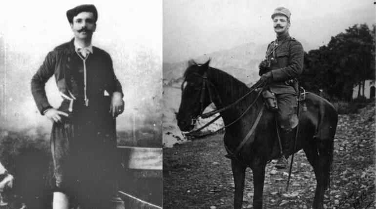Γεώργιος Κατεχάκης: Ο Κρητικός από τον οποίο πήρε το όνομά της η γνωστή λεωφόρος της Αθήνας