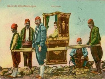 """Το """"όχημα"""" που στην Κρήτη, λεγόταν """"Λεντίκα"""""""