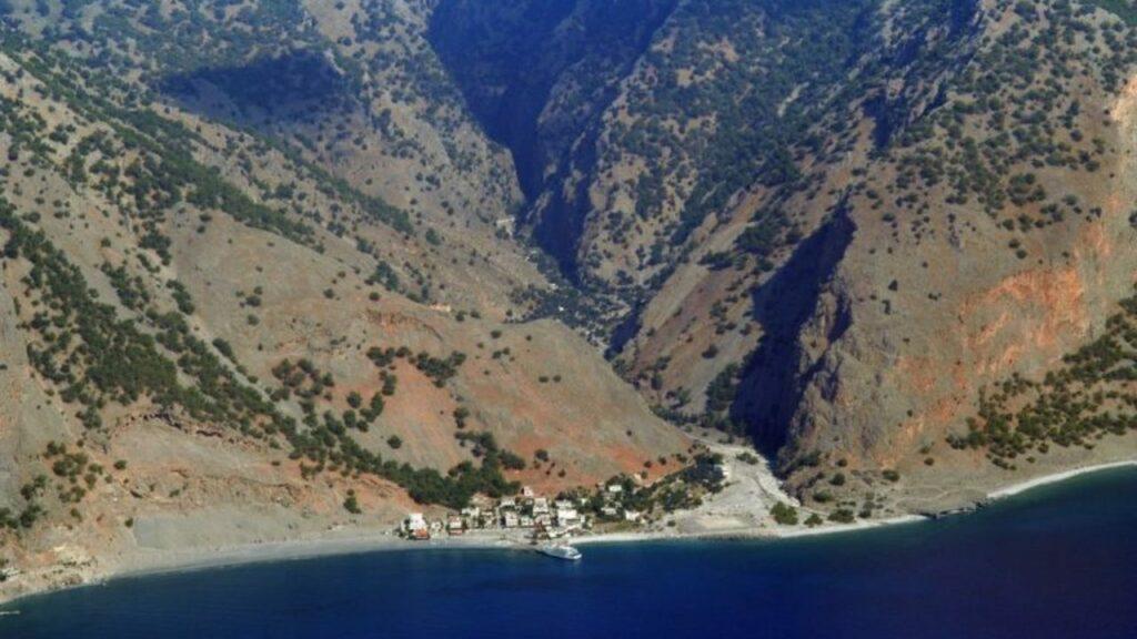 Το απομονωμένο χωριό της Κρήτης που δεν έχει αυτοκίνητα