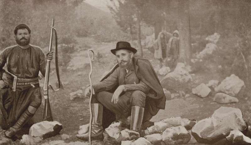Ο Ελευθέριος Βενιζέλος στην Κρήτη, 1907
