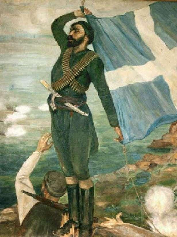 Κατά την διάρκεια του ρωσοτουρκικού πολέμου του 1877-78, η ελληνική κυβέρνηση, διά στόματος Χαρίλαου Τρικούπη, ανακοινώνει ότι θα στήριζε μία επανάσταση σε «αλύτρωτη» περιοχή, όπως τη Μακεδονία ή την Κρήτη (Δεκέμβριος 1877).