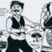 Το μάζεμα και το άλεσμα της ελιάς στην Κρήτη