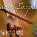 Θανάσης Σκορδαλός – Της λύρας μου οι φίλοι