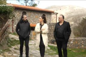 Κώστας Κακουδάκης - Μιχάλης Πετσάκης | Δια... κρητικά