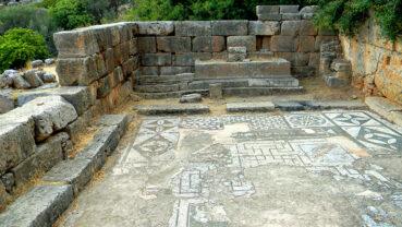 Λισσός: Η Δήλος της Κρήτης