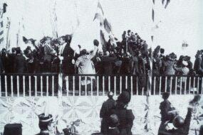 Η Ένωση της Κρήτης με την Ελλάδα (ιστορικό ντοκιμαντέρ ΕΡΤ2)