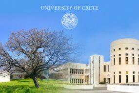 Το Πανεπιστήμιο Κρήτης στα 80 καλύτερα πανεπιστήμια παγκοσμίως