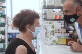 Το χιουμοριστικό σποτ του δήμου Ρεθύμνης για τον εμβολιασμό