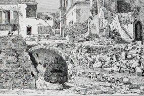 Ο καταστροφικός σεισμός που χτύπησε την Κρήτη το 1810