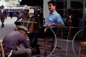 Η καθημερινότητα στην Κρήτη της δεκαετίας του 1960